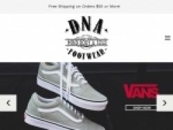 Dna Footwear Discount Code August 2018