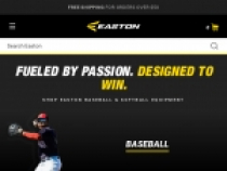 Up To 50% OFF Baseball Clearance At Easton