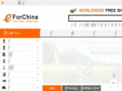 Eforchina Coupon Codes August 2019