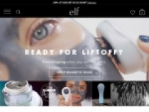 FREE US Shipping On Orders of $25+ At Elf Cosmetics
