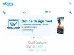 eSigns Discount Codes