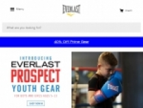 30% OFF Prime Gear At Everlast