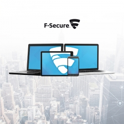 F-Secure Coupon Codes October 2018