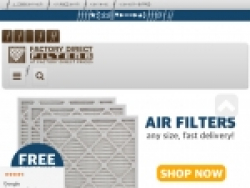 Factory Direct Filters Coupons August 2018