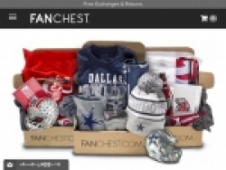 Fanchest Coupons August 2018