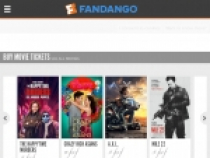 Special Offers for the Family at Fandango