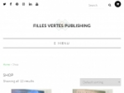 FillesVertesPublishing.com Coupons August 2018