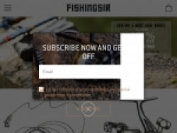 Fishing Sir Promo Codes August 2018
