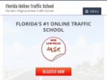 Online Course From $8.50 At Florida Online Traffic School