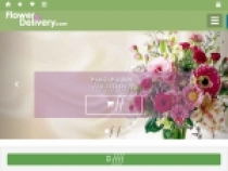 Birthday Flowers & Gifts Starting At $39.99 At Flower Delivery