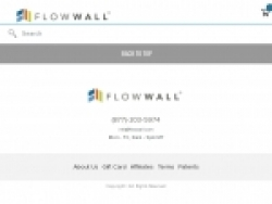 Flow Wall Promo Codes