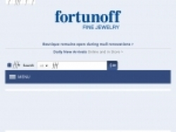Fortunoff Coupons