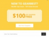 Up To 50% OFF Daily Deals At GearBest