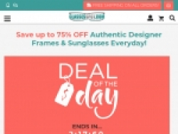 Glasses Spot Coupon Code September 2018