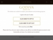 FREE Gift + FREE Shipping for Rewards Club Members At Godiva