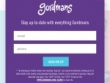 20% OFF Birthday Rewards At Gordmans
