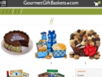 FREE Shipping On Select Items at Gourmet Gift Baskets