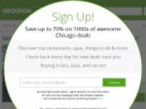 Up To 91% OFF Local Deals at Groupon