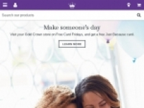 Earn 300 Bonus Points W/ 5+  Hallmark Cards At Hallmark