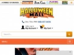 Halloween-Mall.com Promo Codes August 2018