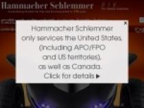 Products Under $30 At Hammacher Schlemmer