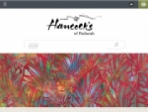 Up To 60% OFF Sale Items At Hancocks Of Paducah