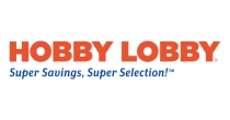 Hobby Lobby 40% OFF Your Highest Price Item With Coupon Code