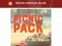 FREE Ham Classic As Joining  Rewards At Honey Baked Ham
