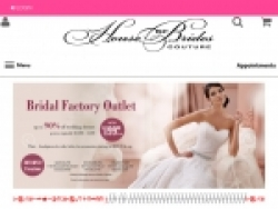 House of Brides Promo Code April 2019