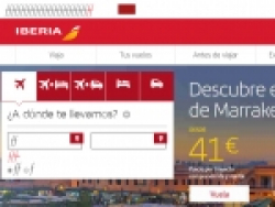 Iberia.com Coupons August 2018
