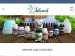 Islands Miracle Promo Codes August 2018