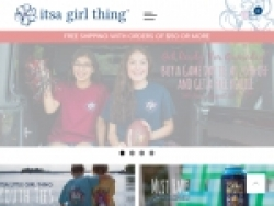 Itsa Girl Thing Coupon Codes August 2018