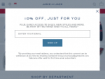 FREE Shipping On Orders Over $100 At Janie And Jack