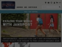 Sign Up For Exclusive News & Offers at Jansport