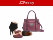 FREE Shipping To Stores On $25+ Orders At JCPenney