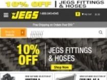 Up To 70% OFF On Select Apparel At Jegs