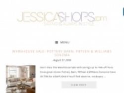 JessicaShops Coupons August 2018