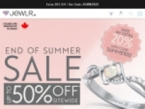 Up To 50% OFF Mother's Day Sale Items At Jewlr