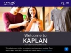 Kaplan Discount Code August 2018