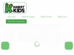 Kaskey Kids Coupons August 2018