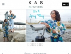 KAS New York Coupon Code August 2018