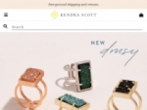 Up To 15% OFF W/ Email Sign Up At Kendra Scott