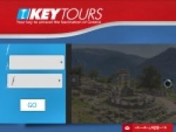 Keytours GR Coupons August 2018