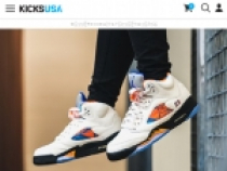 Up To 67% OFF Men's Sale At Kicks USA