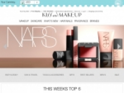 Kiss and Makeup Promo Codes August 2018