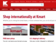 Up To 70% OFF Kmart Clearance + FREE Shipping