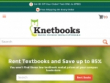 Exclusive Textbook Savings With Email Sign Up At Knetbooks
