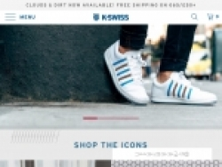 K-Swiss Coupon Code August 2018