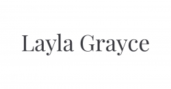 Layla Grayce Coupon Code August 2018