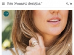 Lisa Leonard Designs Promo Codes April 2019